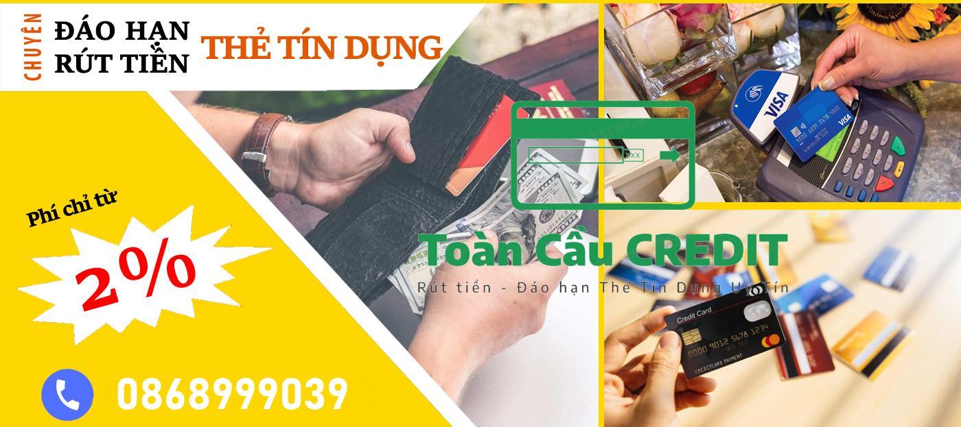 Top 10 ngân hàng thẻ tín dụng