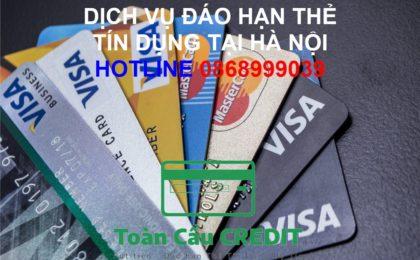 Những lưu ý khi đáo hạn thẻ tín dụng bạn cần biết