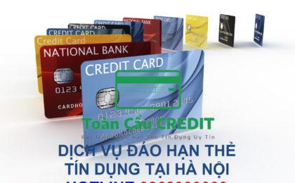 Cách đáo hạn thẻ tín dụng Agribank đơn giản