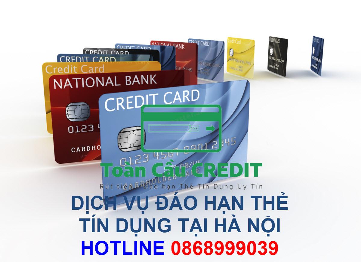 Những lưu ý về đáo hạn thẻ tín dụng