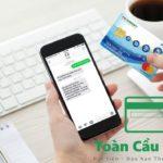 Dịch vụ Rút tiền thẻ tín dụng Online của Toàn Cầu Credit