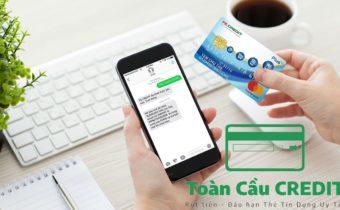 Thẻ tín dụng có rút được tiền mặt hay không?