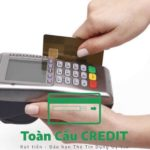 Bảng phí rút tiền mặt thẻ tín dụng tại Hà Nội