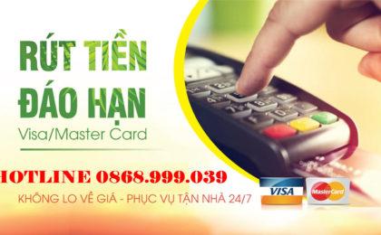 Đáo hạn thẻ tín dụng BIDV