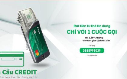 Cách rút tiền bằng thẻ Vpbank nhanh chóng