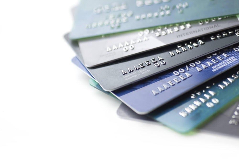 App quản lý thẻ tín dụng