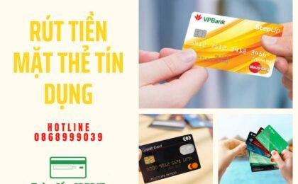 Đáo hạn thẻ tín dụng Quận Hoàng Mai