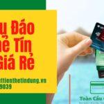 Tìm hiểu về dịch vụ đáo hạn thẻ tín dụng Toàn Cầu Credit