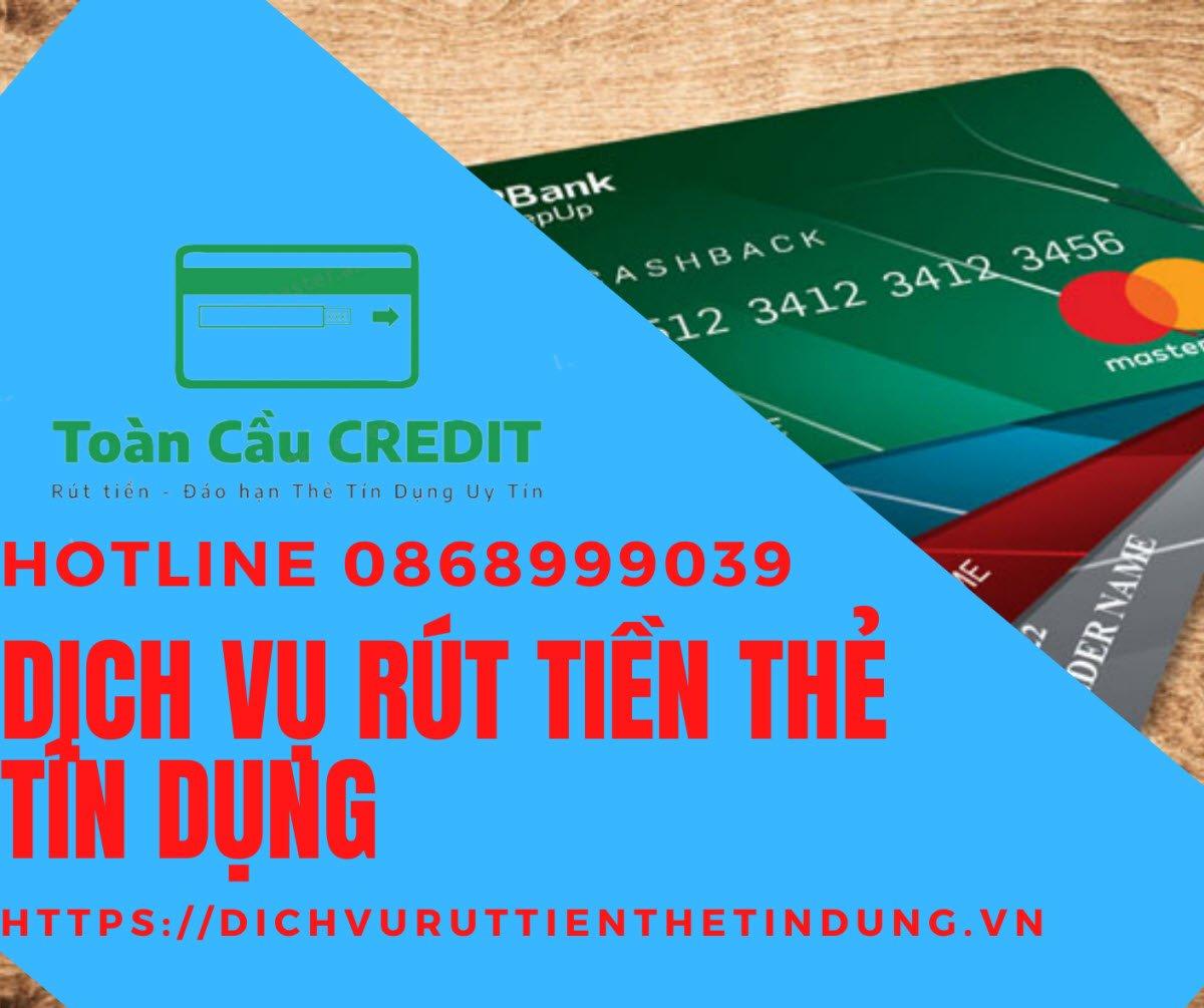 Tại sao cần đáo hạn thẻ tín dụng sớm