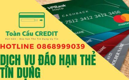 POS rút tiền mặt thẻ tín dụng uy tín nhất tại Hà Nội