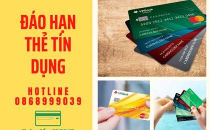Rút tiền thẻ tín dụng Hà Nội giá rẻ